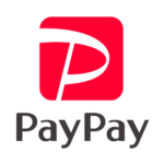 【Pay Payはじめました!】